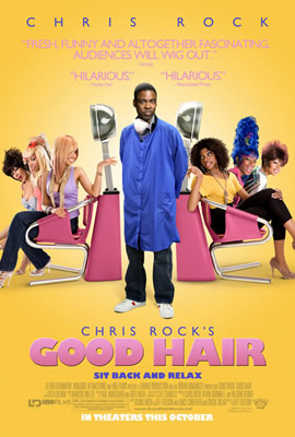 Dans son film-reportage, Chris Rock étudie les diktats de beauté appliqués aux cheveux et l'obsession des femmes afro-américaines pour modifier leur nature de cheveux en conséquence.