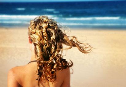 Quelles hormones féminines il faut remettre à la chute des cheveux chez les femmes