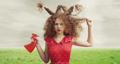 coaching capillaire questions cheveux