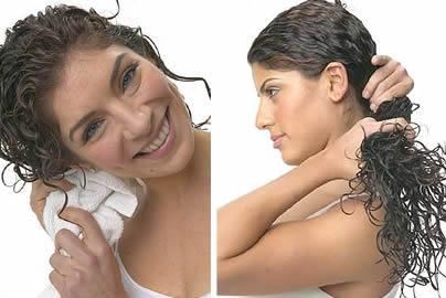 Comme on peut traiter les cheveux tombant