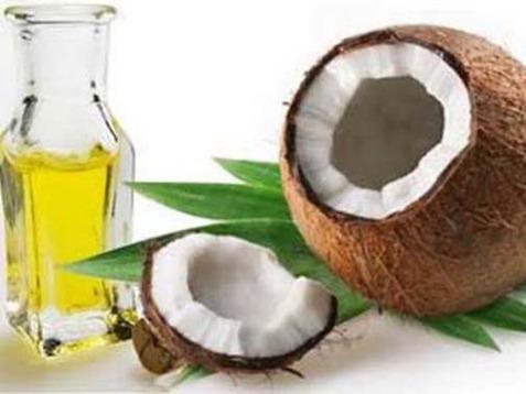 soin cheveux maison huile de coco