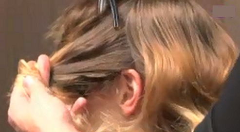 tutoriel-chignon-flou-fouillis-separation-chevelure