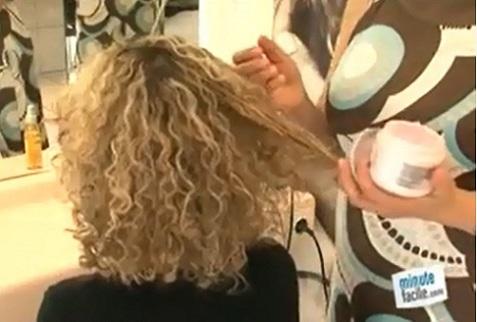 soigner les cheveux secs et cassants