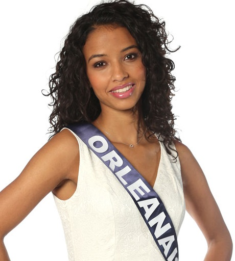 belle chevelure bouclee miss france 2014