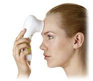 avis dermatologue brosse exfoliante sonique gommage visage et cuir chevelu