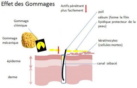 gommage du cuir chevelu est ce vraiment bon et utile pour nos cheveux. Black Bedroom Furniture Sets. Home Design Ideas