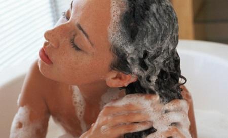selectionshampooings nourrissants doux cheveux boucles frises afros cepus metisses