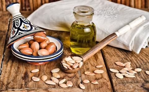 recette maison soin hydratant sans rincage leave in huile argan aloe vera