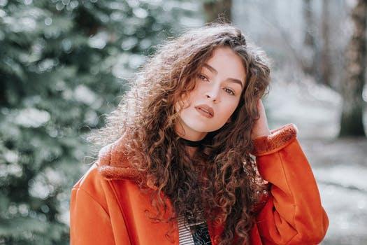 cheveux secs deshydrates hiver