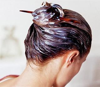 masque pour cheveux secs boucl s cr pus hydratant ou. Black Bedroom Furniture Sets. Home Design Ideas